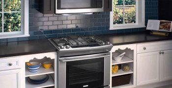 Лучшая электрическая плита с духовкой