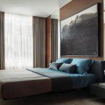 Аксессуары спальни в классическом стиле