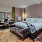 Мебель для классической спальни