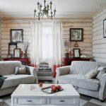 Картины в рамках - декор дома