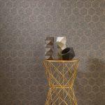 Абстрактные и геометрические обои на стены 2020