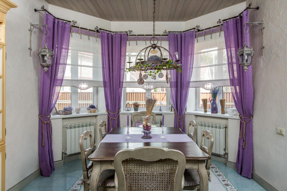 Кухня в стиле Прованс - мечта любой хозяйки