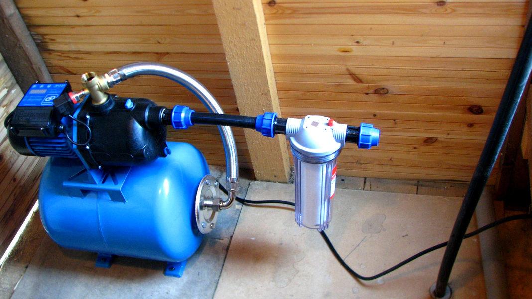 Нужно ли использовать фильтры для воды?