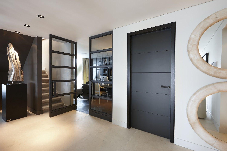 Как выбрать межкомнатную дверь. Важные моменты
