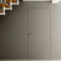 Двери под покраску или невидимки