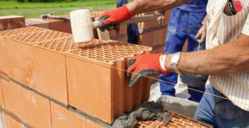 Керамические блоки (керамоблоки): преимущества и недостатки