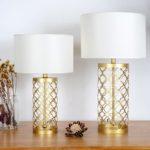Настольная лампа — идеально для дизайна