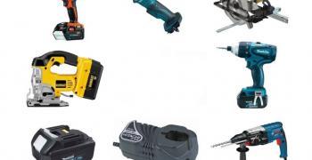 Где выгодно купить качественные электрические инструменты