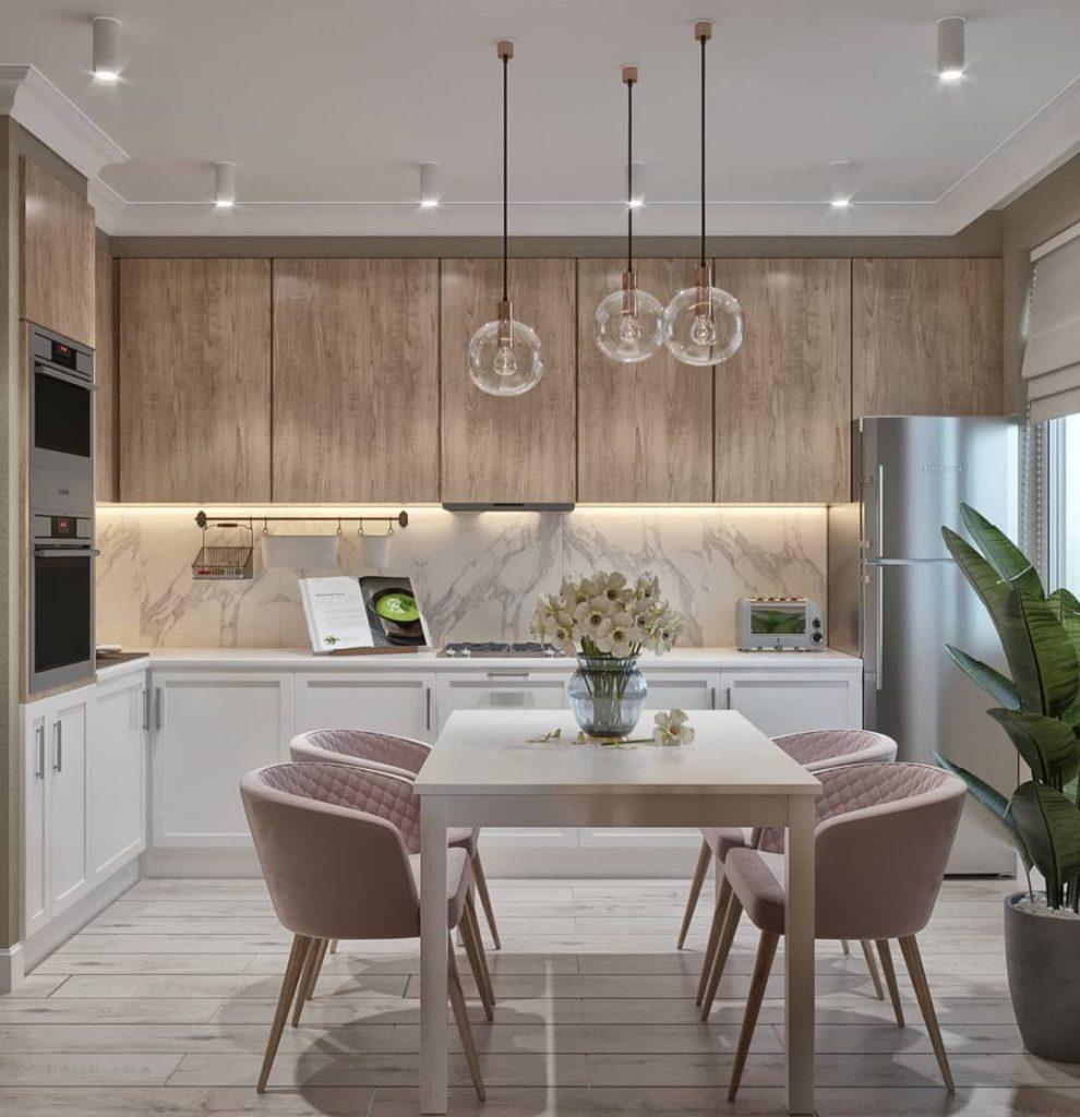 Как правильно заказать кухню и избежать лишних расходов: 3 полезных совета от дизайнеров