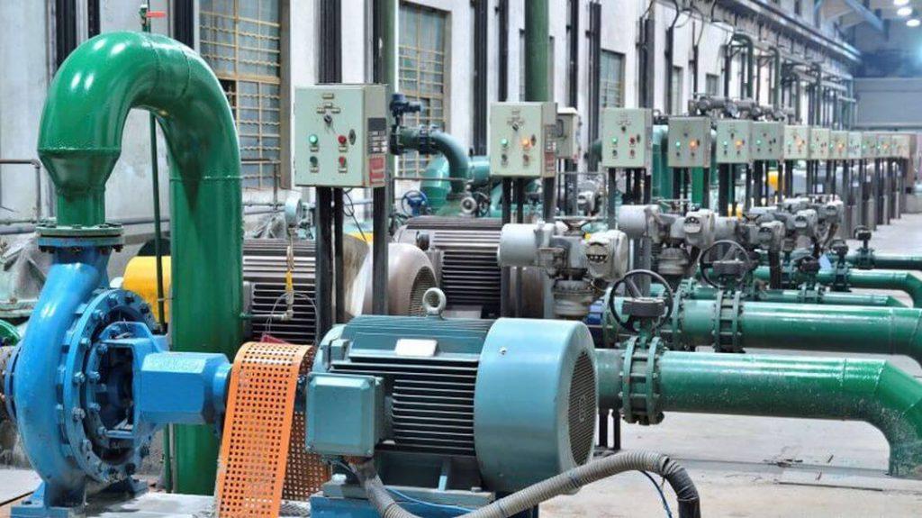 Современное вакуумное оборудование - воздуходувки в промышленности