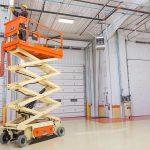 Другие уровни технического оснащения складов