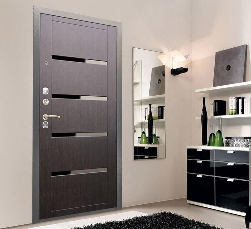 Как выбрать взломостойкую дверь