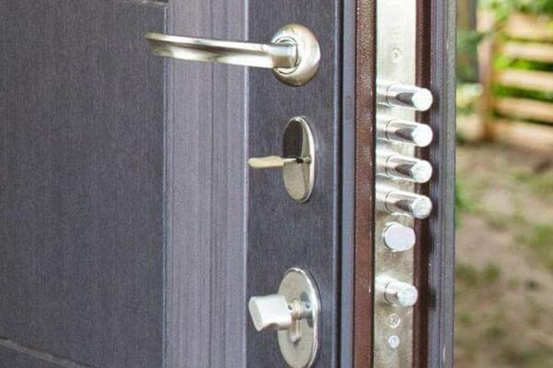 Как влияет взломостойкость двери на безопасность