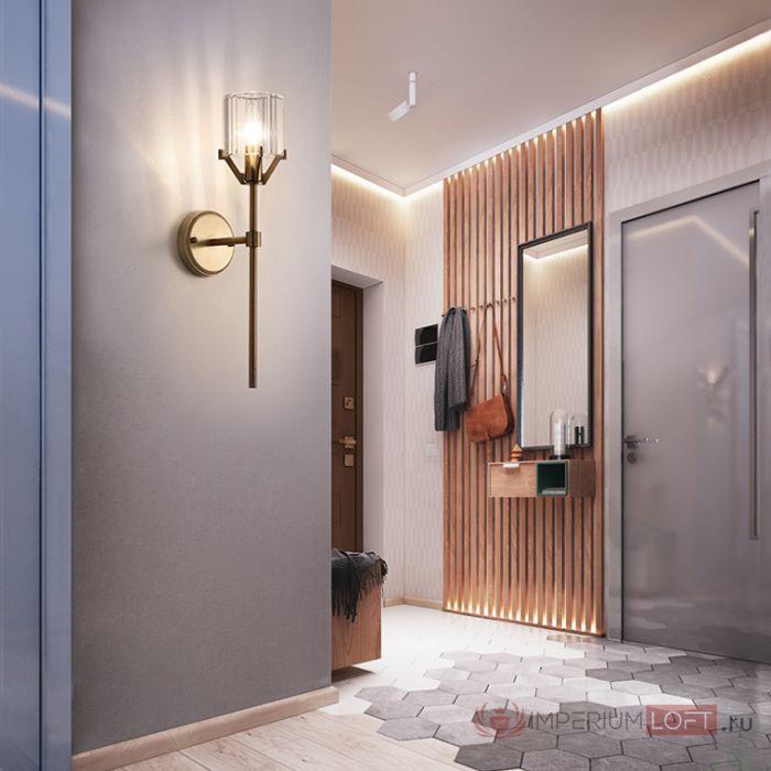 Как организовать освещение в интерьере