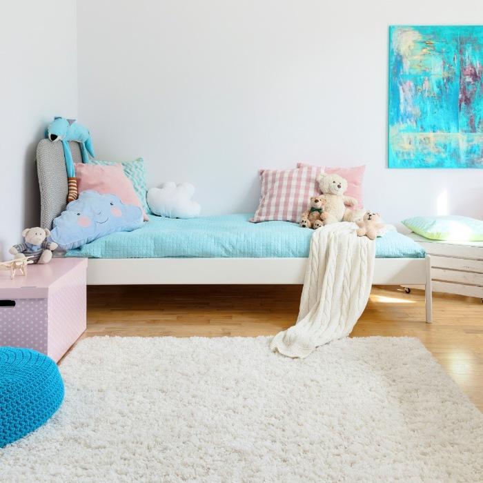 Как выбрать кровать для ребенка