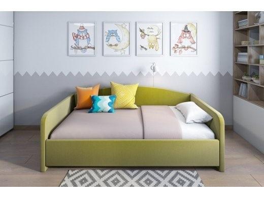 Критерии выбора детской кровати