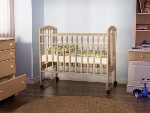 Когда истекает срок службы детской кровати?
