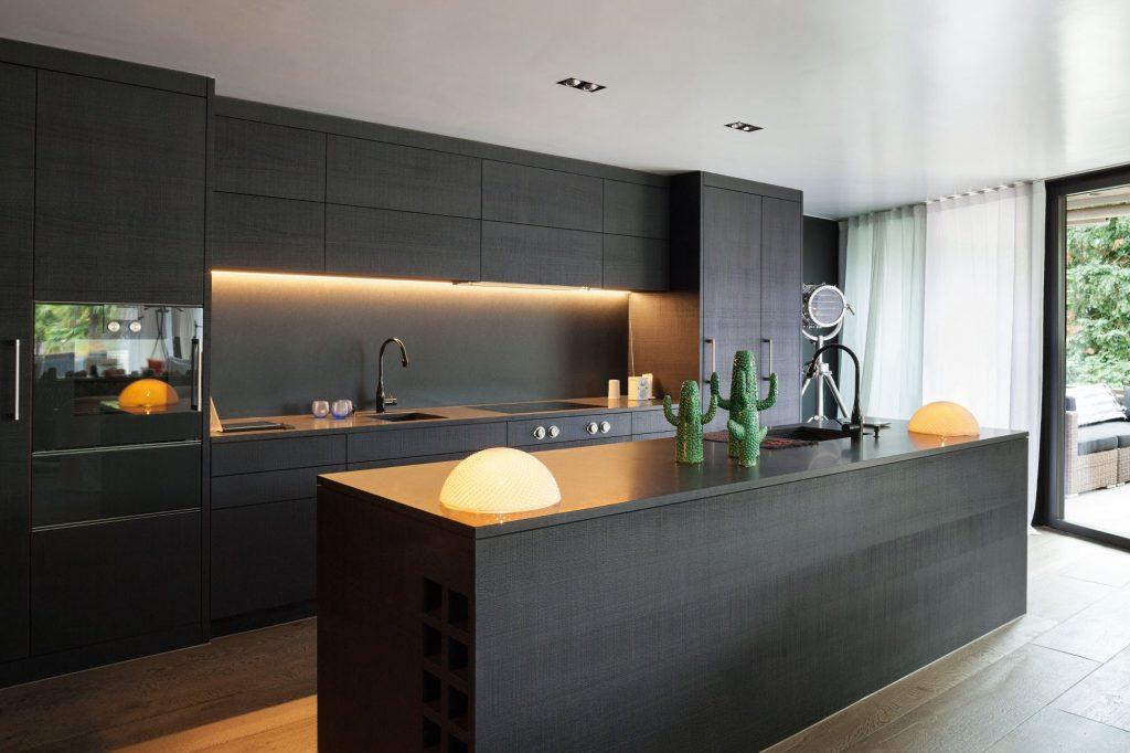 Сколько стоит индивидуальная мебель?
