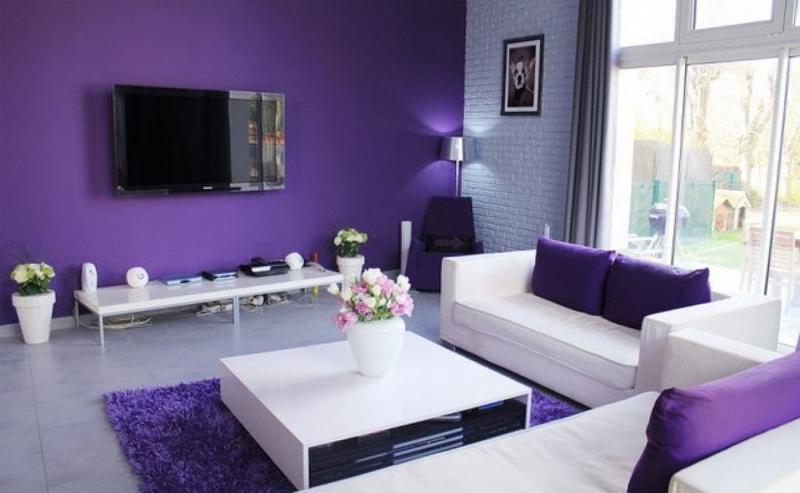 Гостиная Violet 18 м 4