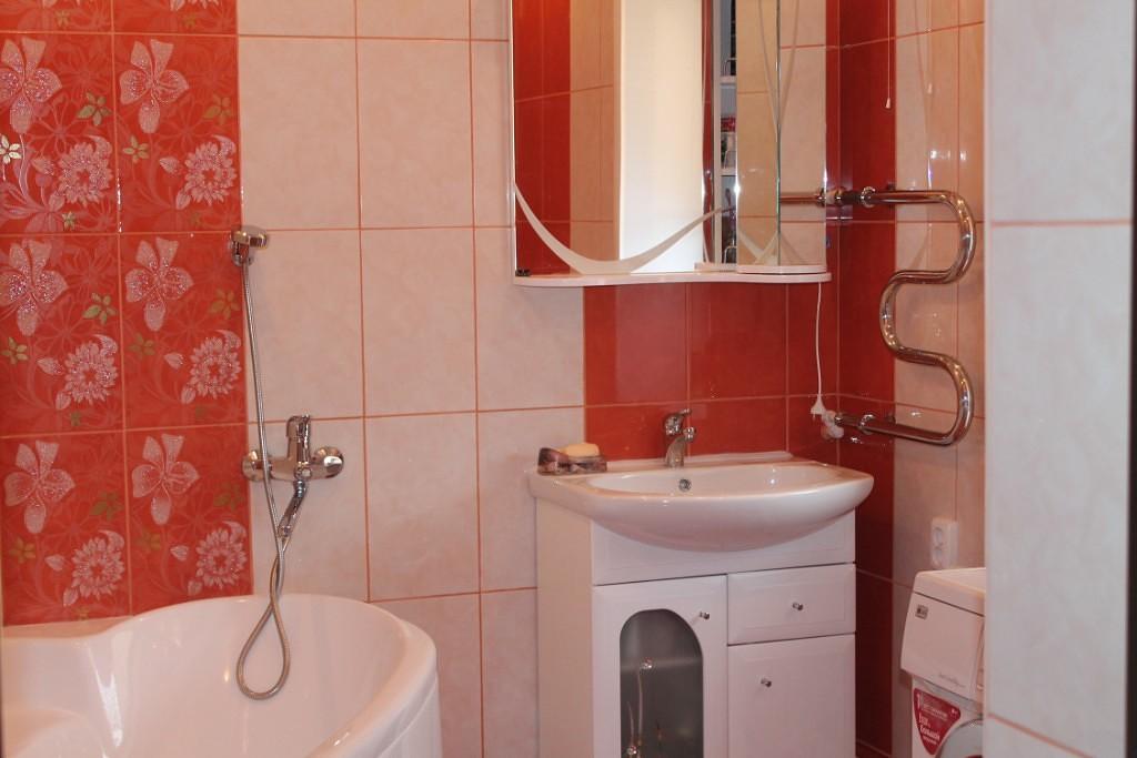 Дизайн ванной комнаты 2021 года (150 фото)
